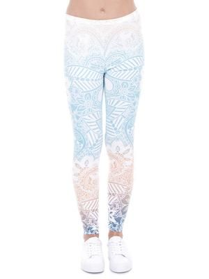 Achieve the Zen with these Mandala Print Leggings // https://not4fashion.com/collections/fitness/products/mandala-print-leggings