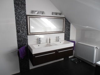 bathroom furniture Antado