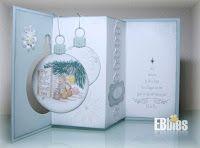 EBbieskaarten: Digi stempel Pinterest