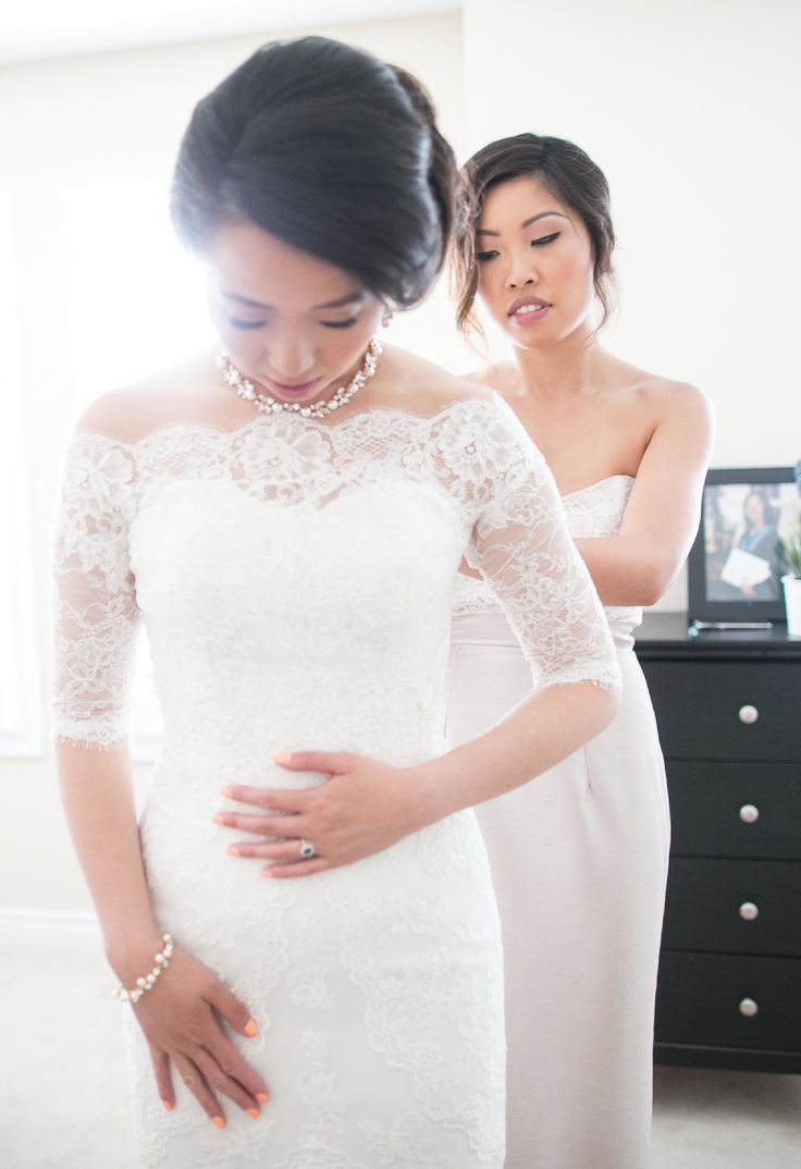 La Sposa Mullet  Wedding Dress on Sale 40% Off