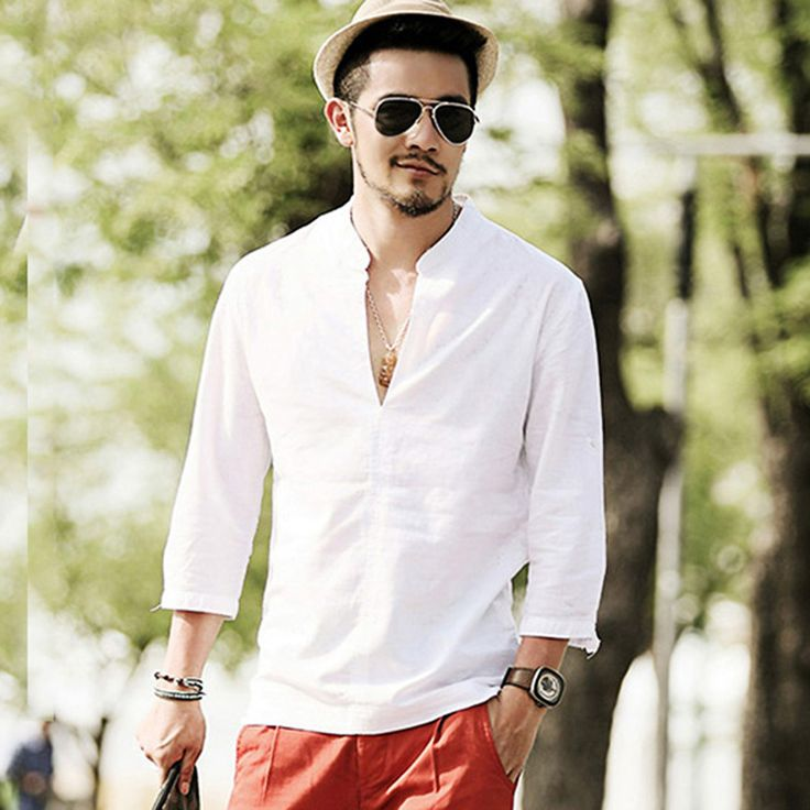 Best 20  Casual shirts for men ideas on Pinterest | How to wear ...