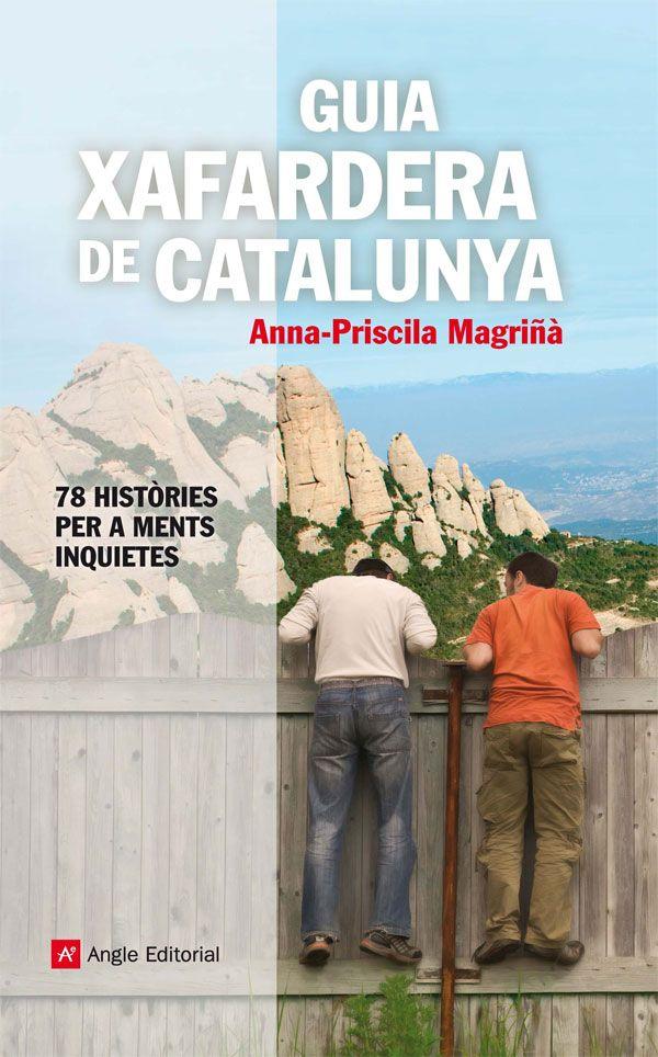 Si voleu descobrir d'on ve una paraula tan catalana com estalviar, quina relació tenen les barretines amb el mal d'esquena, què vol dir pagar a la catalana, on es pot buscar or en aquestes terres, o què té a veure el cobrador del frac amb la reconquesta catalana, aquest és el vostre llibre.