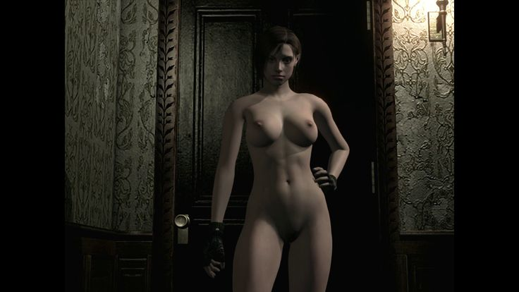 Resident Evil Nude Pics 87