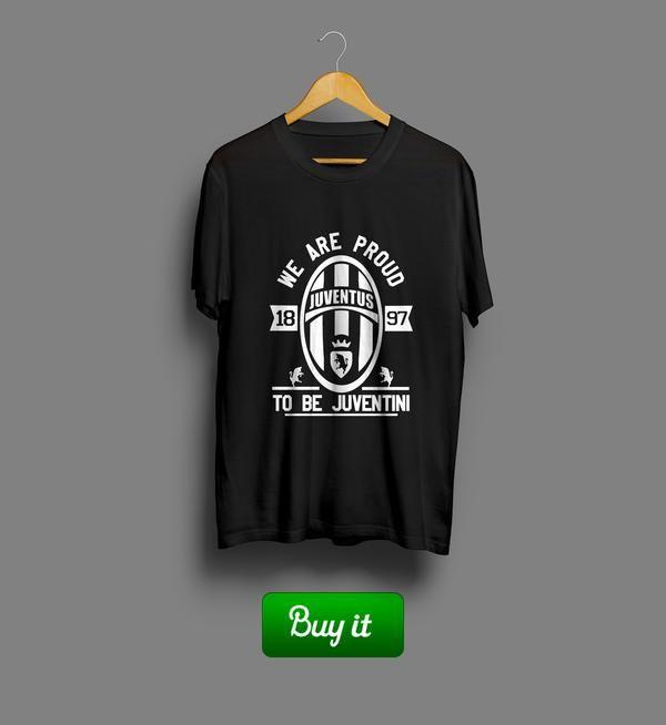 To be Juventini 1897 | #Ювентус  #Juventus #Football #Club #Vecchia #Signora #tshirt #футболки #футбол #logo