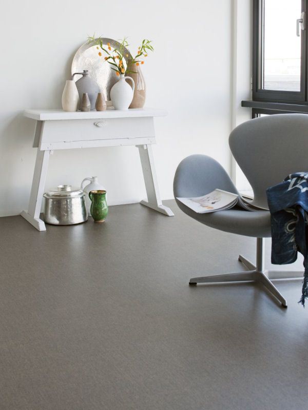 30 best vloeren images on pinterest vinyl flooring flooring ideas and homes - Vloeren vinyl cement tegel ...