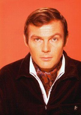 "Adam West - More famous now for his role as Mayor of Quahog in ""Family Guy"" than for playing TV's ""Batman"" in the 1960s."