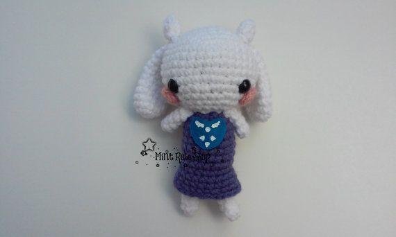 Amigurumi Undertale : 1000+ images about Crochet and Amigurumi on Pinterest