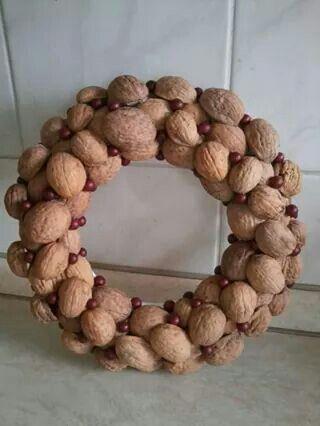 Ořechový