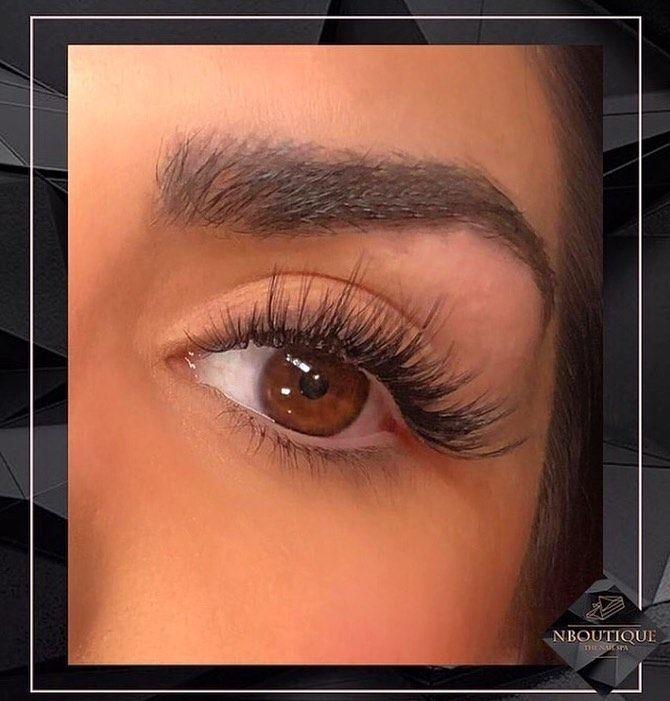 Eyelash Extensions Dubai Best Lash Extension Salon Service Near Me Eyelash Extensions Styles Natural Eyelash Extensions Eyelash Extensions