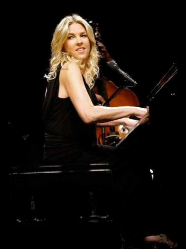 Find This Pin And More On Music Diana Krall