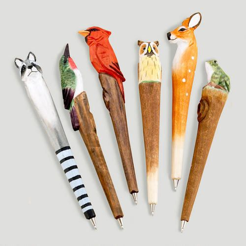 Forest Animals Pens