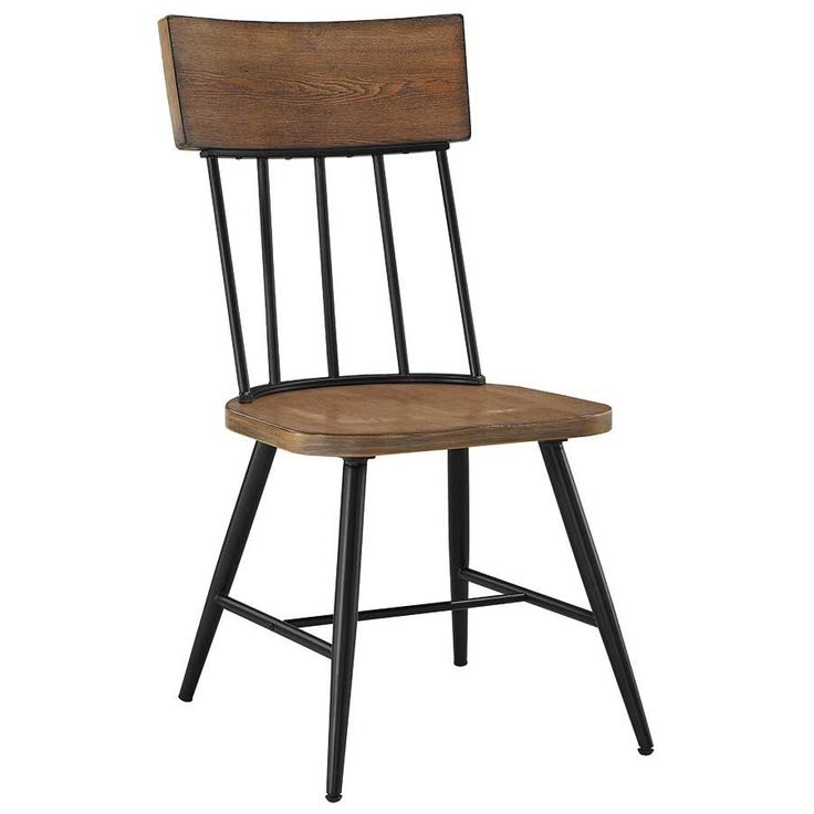 nooks the breakfast wood grain kitchen dining dining rooms side chairs