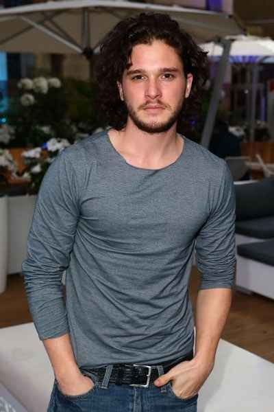 Gratuitous Quiz: Kit Harington Or Brazilian Male Model?