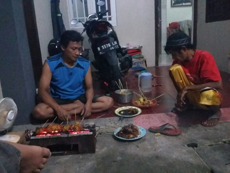How to  make e Ayam bakar Indonesia #indonesiafoods #foods