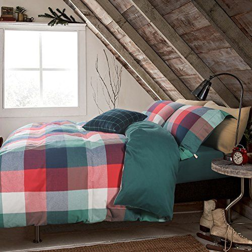 ufo home 100 cotton flannel 3pc duvet cover set yarndy