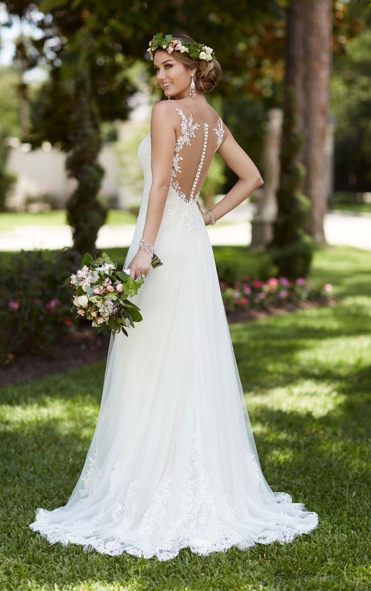 Hochzeitskleid Stella York #hochzeitskleid #stella #york