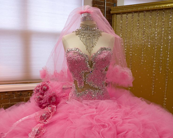 My Big Fat American Gypsy Wedding's Sondra Celli Talks Gowns