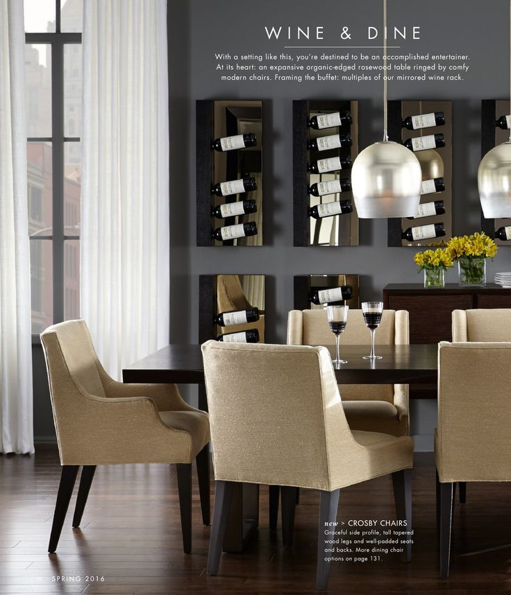 303 Best Images About MITCHELL GOLD BOB WILLIAMS On Pinterest Sectional S