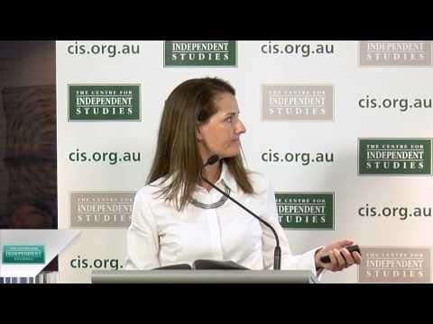 Dr Jennifer Buckingham - Direct Instruction Event - Part 1 - YouTube
