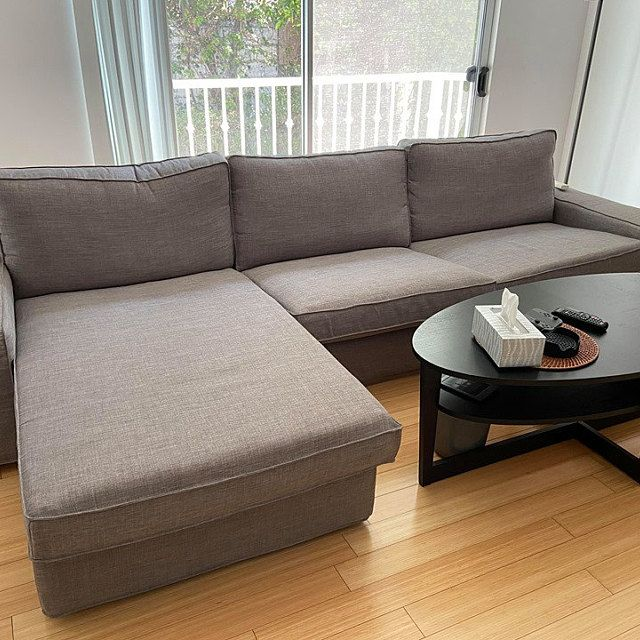 Ikea Kivik 2 Seat Sofa Cover Kivik Cover Kivik Replacement Etsy In 2020 Ikea Kivik Sofa Covers Ikea Sofa Covers
