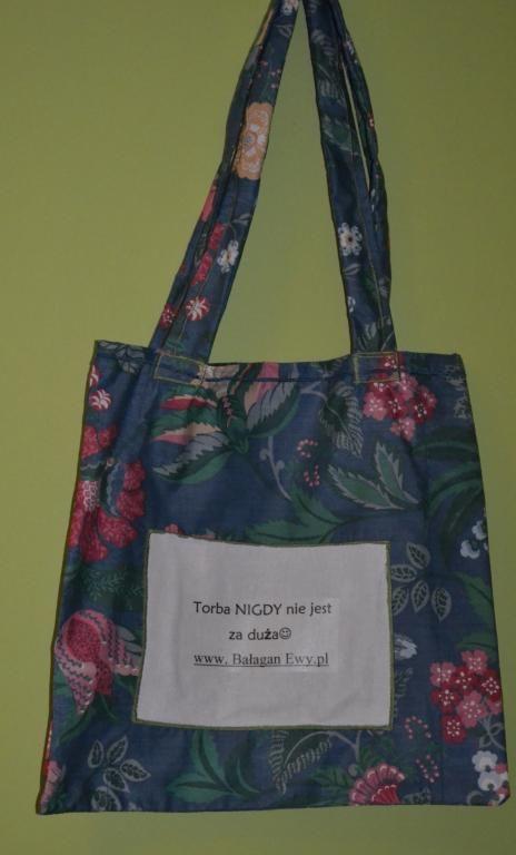 Torba na zakupy / Shopping Bag