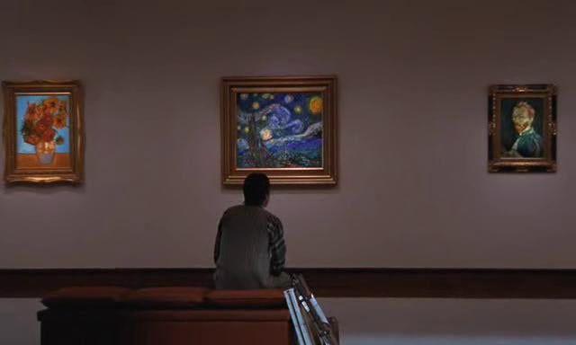 """""""Cuervos"""" es uno de los ocho cortometrajes/episodios que conforman el film """"Yume"""" o """"Sueños"""" del director japones Akira Kurosawa. El film esta basado en sueños reales y propios del director japones, abordando toda la imaginaria onírica y surrealista que describe las angustias, deseos, y obsesiones del director."""
