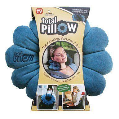 Mamma Happy presenta questo cuscino da viaggio multiuso per la mamma in dolce attesa che vuole sentirsi più comoda.Ergonomico e Modellabile e Anti Cervicale! Caratteristiche:...