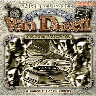 Stimmen aus dem Jenseits von Professor van Dusen im Microsoft Store entdecken