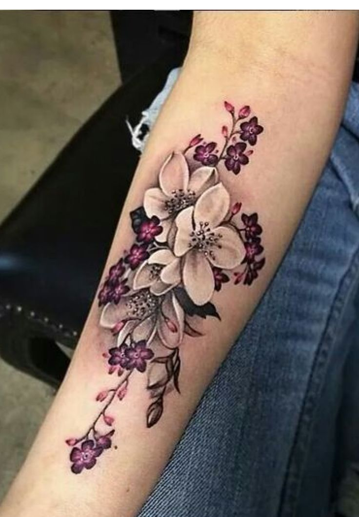 Love the shading and integration of flowers. I like how the flowers look 3d