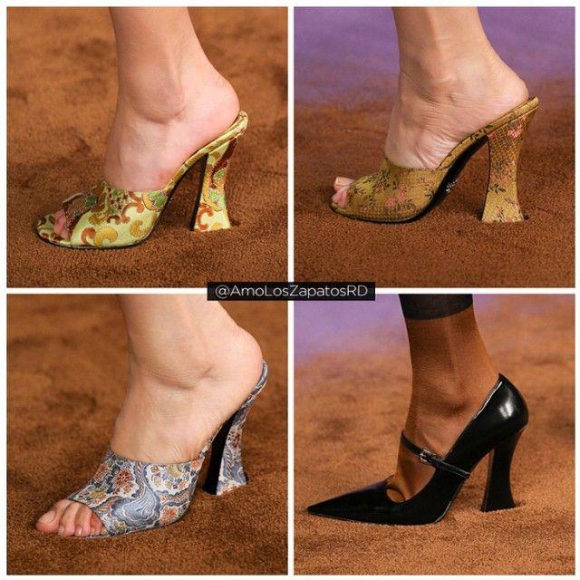 prada shoes s/s 2015