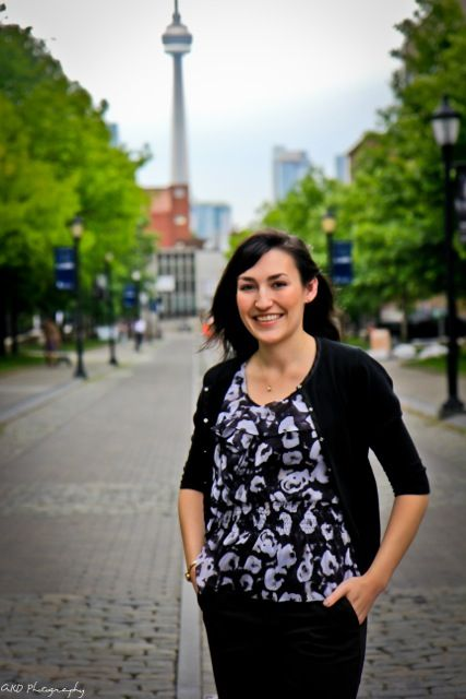 CAMH trainee wins prestigious Fulbright scholarship for mental health research