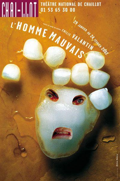 Michal Batory, L'Homme Mauvais, 2002