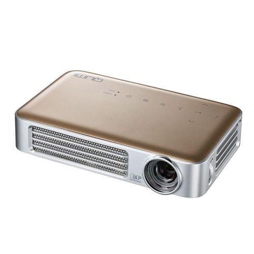 Vivitek Qumi Q6-GD Q6 800 Lumen WXGA LED MHL HDMI Projector with Wireless and...