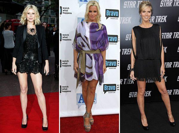 30 Skinny Secrets from the World's Sexiest Women - Yahoo