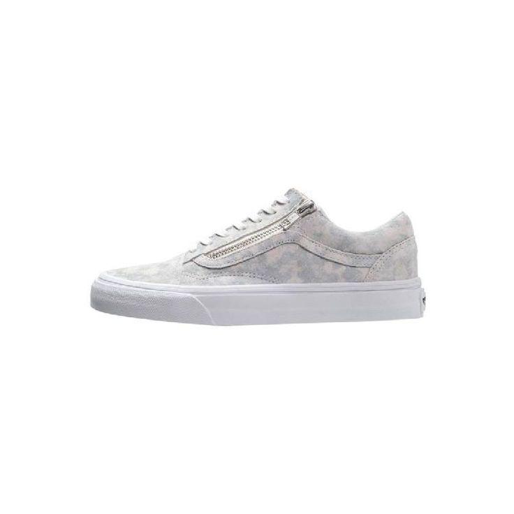 OLD SKOOL  - Sneaker - blue/white by Vans