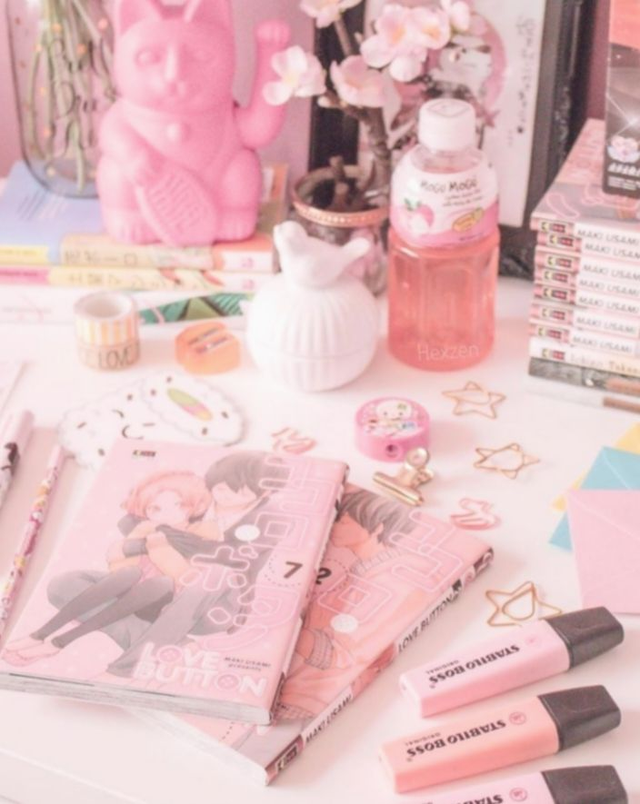 Cute Aesthetic Room Pink Cute Amizades Mundorosa