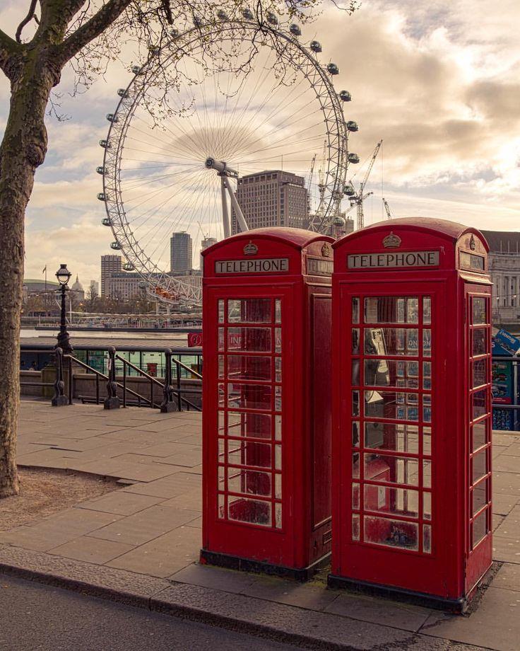 London eye | London Collection by @bat