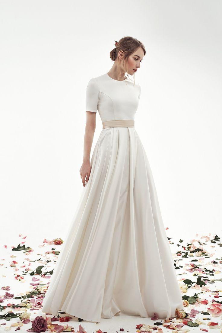 Свадебное платье Дебби