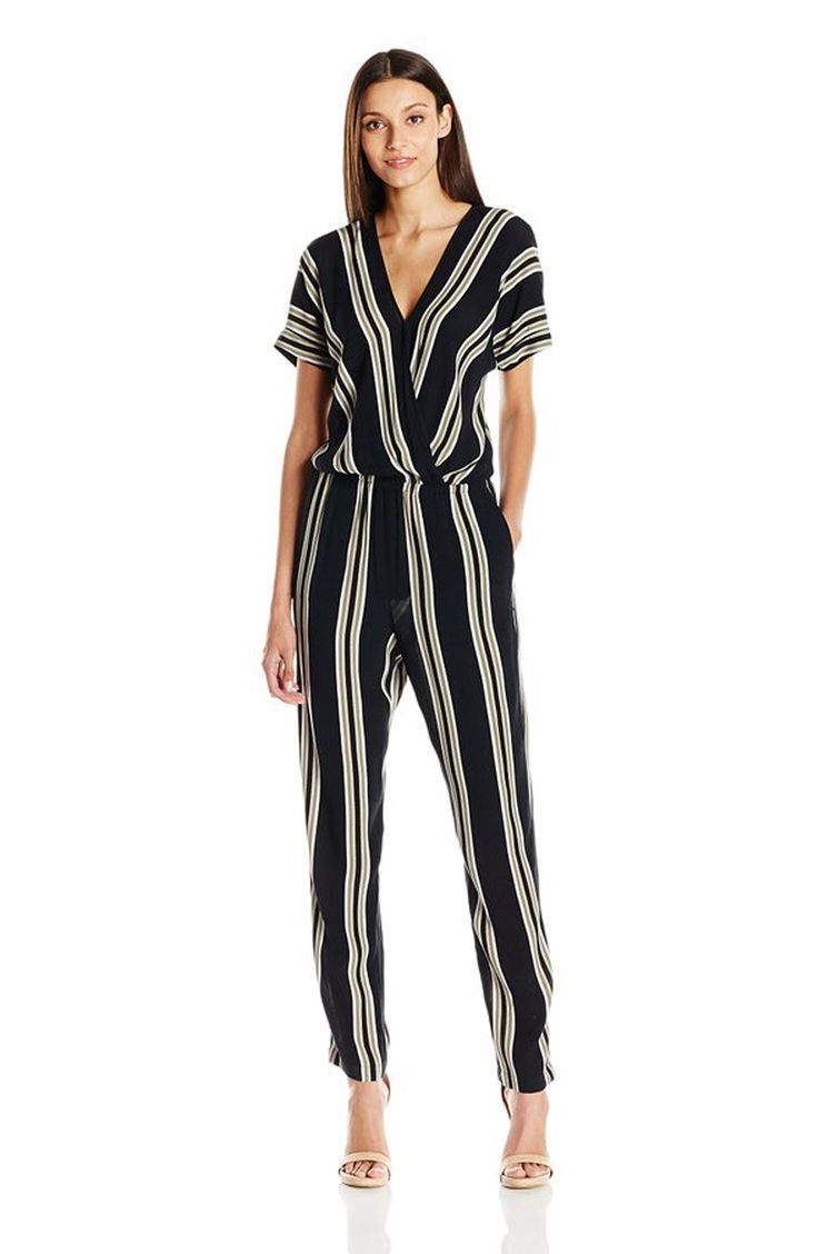 how to wear jumpsuits 2016
