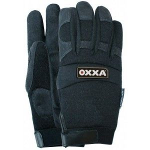 OXXA X-Mech 600 munkavédelmi kesztyű