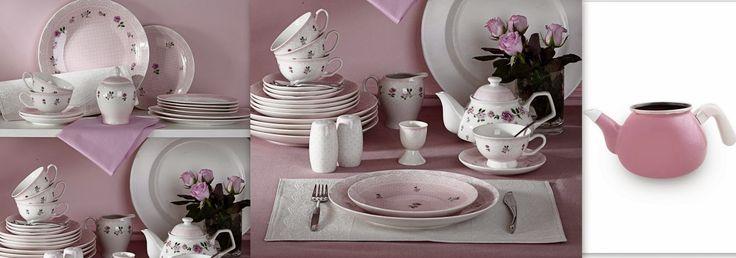 ~rengarenkyakamoz~*: Çeyiz alışverişlerim ♥ * Mutfak *