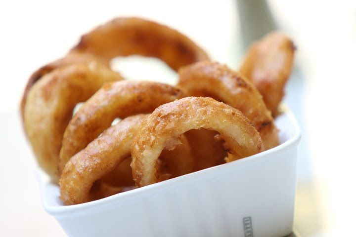 Onion Rings by California Bakery