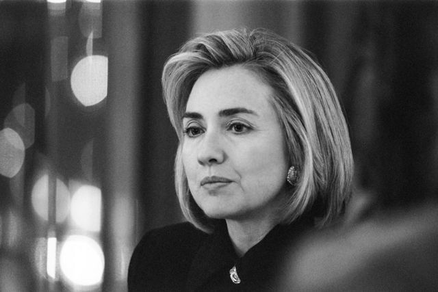 24 Most Inspiring Hillary Clinton Quotes - Best Uplifting Lines From Hillary Clinton
