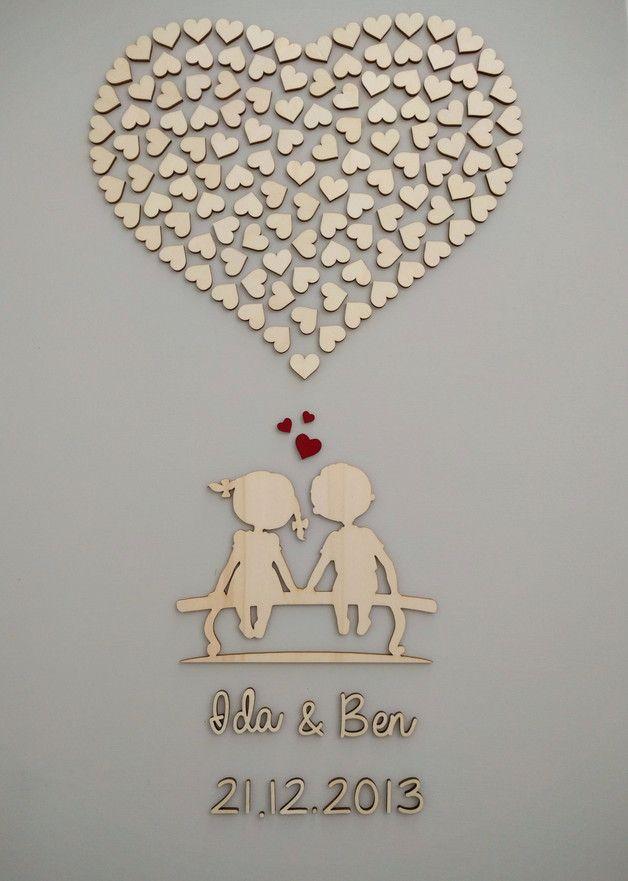Hochzeitsgeschenk oder eine Erinnerung an ein bedeutendes Datum   Hallo ihr Lieben,   Schön, dass ihr  meine Seite besucht  Ich bastel liebend gerne diese Leinwände. Sie sollen ein schönes...