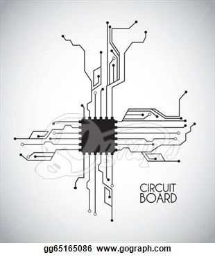 Chip and circuit