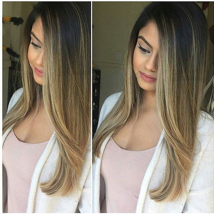One of the most gorgeous gals with the gorgeous hair I love our Appts…