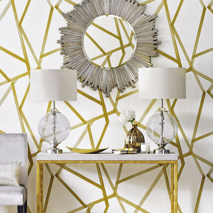 17 Best Ideas About Hallway Wallpaper On Pinterest