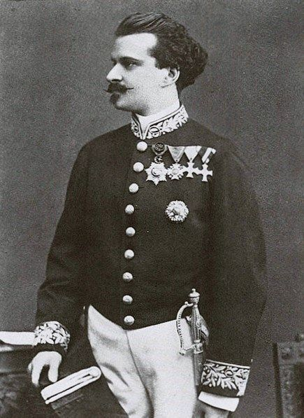 Eduard Strauss.Waltz Composer Of The Strauss Dynasty (1835 – 1916)