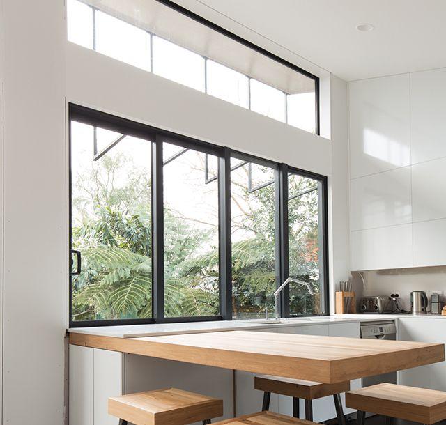 Greytown kitchen by Mackit