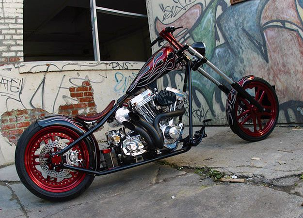 156 Best Chopper Images On Pinterest Custom Bikes Custom